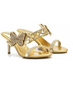 Ảnh số 22: Crystal Sandal B756 - Giá: 1.800.000