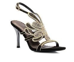 Ảnh số 38: Sandal cao gót hình hoa cách điệu B153 - Giá: 2.060.000