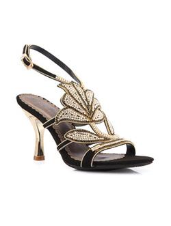 Ảnh số 50: Sandal đính đá B195 - Giá: 1.770.000