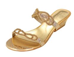 Ảnh số 56: Sandal đính đá H526 - Giá: 1.400.000