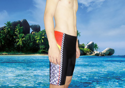 Ảnh số 73: Quần bơi dàQuần bơi dài nam QB132i nam QB132 - Giá: 235.000