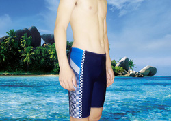 Ảnh số 75: Quần bơi dài nam QB131 - Giá: 235.000