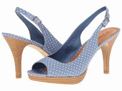 Ảnh số 6: Giày Sandal Cao Gót Rampage - Giá: 1.200.000