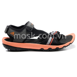 Ảnh số 16: Sandal adidas terra sports đen da cam - Giá: 900.000