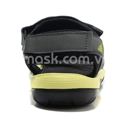 Ảnh số 71: Sandal adidas terra sports  đen nõn chuối - Giá: 900.000