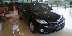 Ảnh số 1: Corolla Altis 2013 - Giá: 734.000.000
