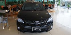 Ảnh số 2: Corolla Altis 2013 - Giá: 734.000.000
