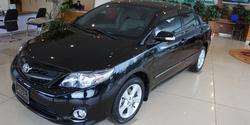 Ảnh số 3: Corolla Altis 2013 - Giá: 734.000.000