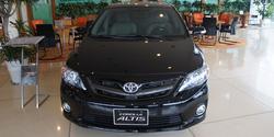 Ảnh số 4: Corolla Altis 2013 - Giá: 734.000.000