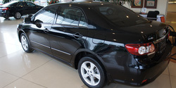 Ảnh số 5: Corolla Altis 2013 - Giá: 734.000.000