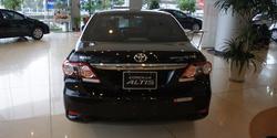 Ảnh số 6: Corolla Altis 2013 - Giá: 734.000.000