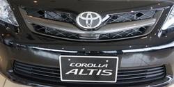 Ảnh số 7: Corolla Altis 2013 - Giá: 734.000.000