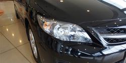 Ảnh số 8: Corolla Altis 2013 - Giá: 734.000.000