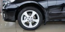 Ảnh số 9: Corolla Altis 2013 - Giá: 734.000.000