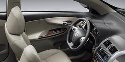 Ảnh số 12: Corolla Altis 2013 - Giá: 734.000.000