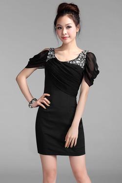 Ảnh số 42: Váy công sở LadyRoy LR- 2812 - Giá: 340.000