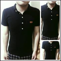 Ảnh số 22: áo phông nam - Giá: 220.000