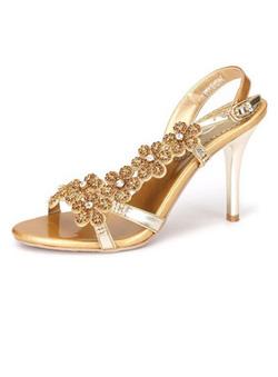 Ảnh số 62: sandal đính đá H218 - Giá: 1.700.000