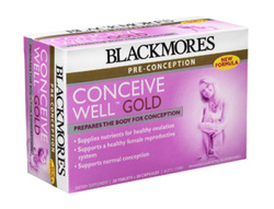 Ảnh số 22: Blackmores Conceive Well™ Gold - Giá: 700.000