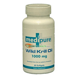 Ảnh số 23: Krill Oil của Medipure - Giá: 100.000