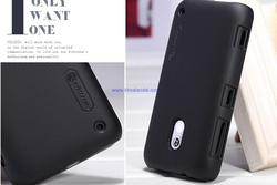 Ảnh số 84: - Case NILLKIN ốp lưng NOKIA Lumia 620 loại Sần - Giá: 150.000