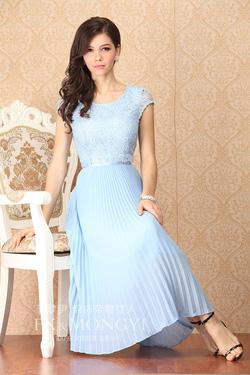 Ảnh số 7: Váy maxi LADYROY-4914 - Giá: 600.000