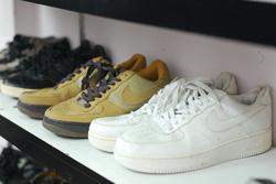 Ảnh số 36: Giày Thùng Thái Lan mới về - Giá: 1.000