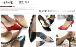 Ảnh số 14: giầy cao gót Hàn quốc - Giá: 30.000