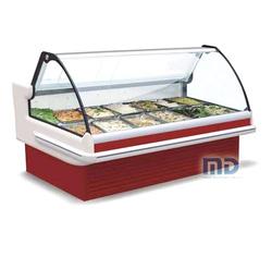 Ảnh số 8: Tủ siêu thị trưng bày thịt tươi 13-SB - Giá: 100.000