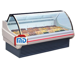 Ảnh số 9: Tủ siêu thị trưng bày thịt tươi SCG-B - Giá: 100.000