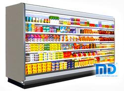 Ảnh số 26: Tủ hoa quả siêu thị 09S3-A - Giá: 100.000