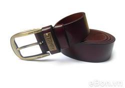 Ảnh số 74: Thắt lưng da bò T666 - Giá: 395.000