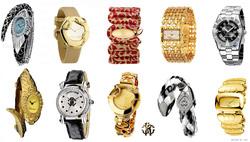 Ảnh số 37: Đồng hồ nam nữ Roberto Cavalli - Giá: 5.000