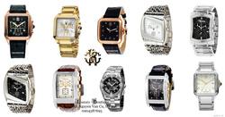 Ảnh số 38: Đồng hồ nam nữ Roberto Cavalli - Giá: 5.000