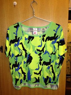 Ảnh số 7: áo phông 170k - Giá: 1.000