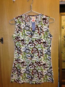 Ảnh số 31: áo 3 lỗ khoét lưng 170k - Giá: 1.000