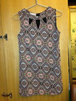 Ảnh số 42: váy suông hoa 350k - Giá: 1.000