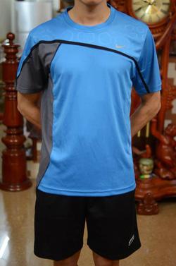 Ảnh số 2: Áo Nike Mã 01 - Giá: 230.000