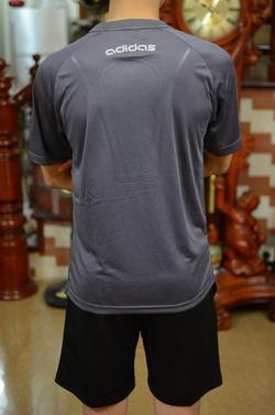 Ảnh số 9: Áo Adidas Mã 01 - Giá: 230.000