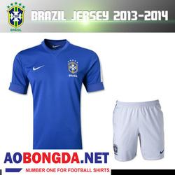 Ảnh số 87: brazil xanh 2013=2014 - Giá: 75.000