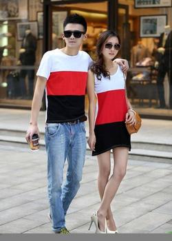 Ảnh số 3: Áo VÁY đôi, Nam size M,Nữ váy - Giá: 190.000