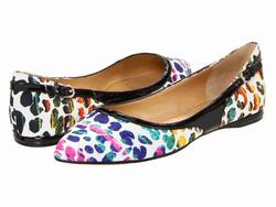 Ảnh số 26: Giày Búp Bê Mủi Nhọn Nine West - Giá: 1.300.000
