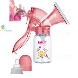 Ảnh số 2: Bộ dụng cụ hút sữa vô trùng bằng tay Farlin BF-640A - Giá: 430.000