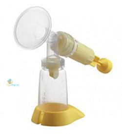 Ảnh số 6: Máy hút sữa bằng tay Medela Manual Breastpump - Giá: 780.000