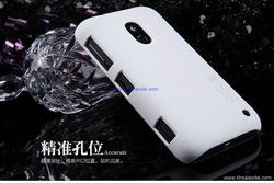 Ảnh số 80: - Case NILLKIN ốp lưng NOKIA Lumia 620 loại Sần - Giá: 120.000