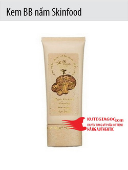 Ảnh số 21: Mushroom Multi Care BB Cream SPF 20 PA+ Skinfood - Kem BB nấm Skinfood - Giá: 263.000