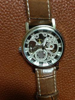 Ảnh số 9: đồng hồ cơ - Giá: 330.000