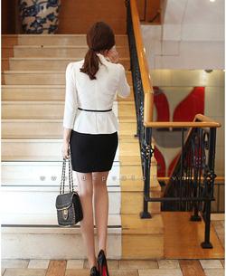 Ảnh số 55: váy áo rời Mùa hoa hướng dương, màu trắng - Giá: 340.000