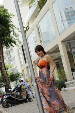 Ảnh số 6: Váy  dạ hội - Giá: 200.000