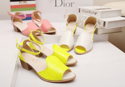 Ảnh số 51: Dior-sz36-39-900k - Giá: 900.000